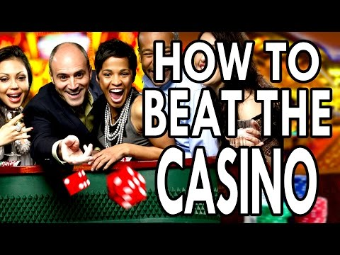how to win at a casino