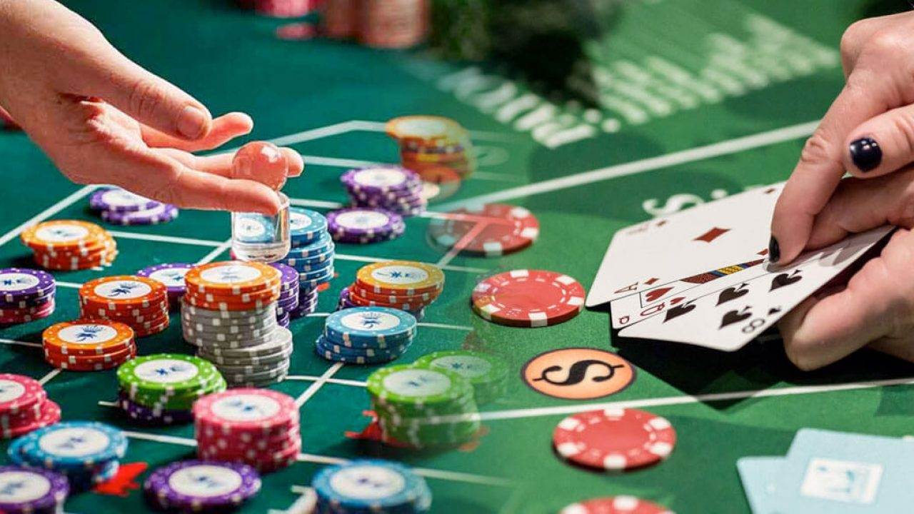 Casino Gambling Betting Systems - Strategies for Betting at the Casino