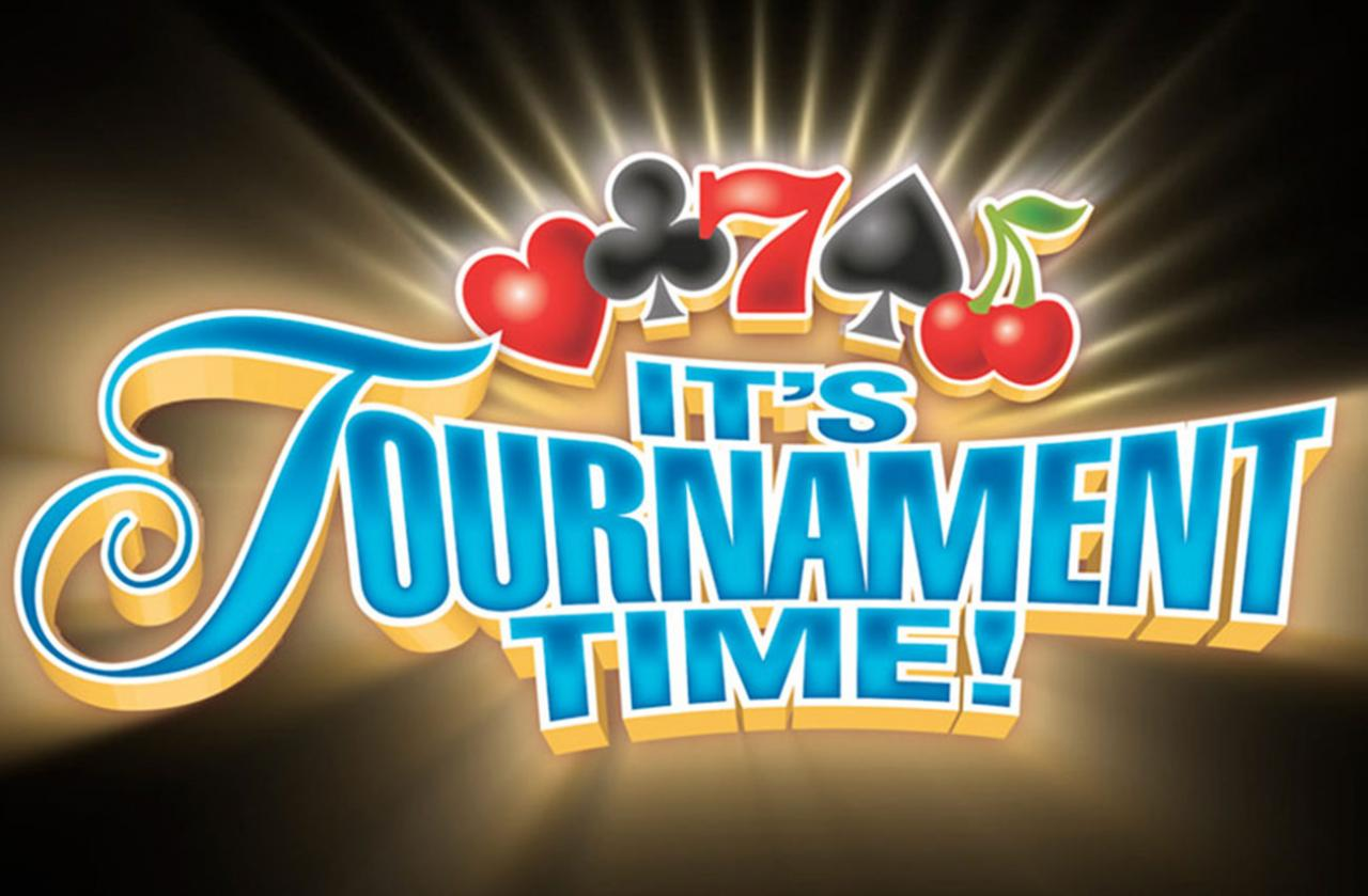 Points To Consider While Choosing Online Slot Tournaments