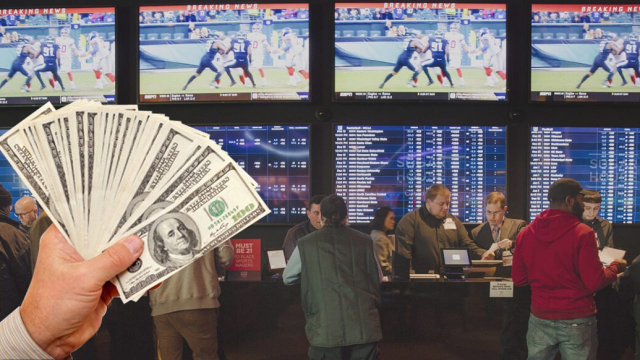 Top 5 Tactics and Rules for Betting on Sports - Sports Betting Strategies