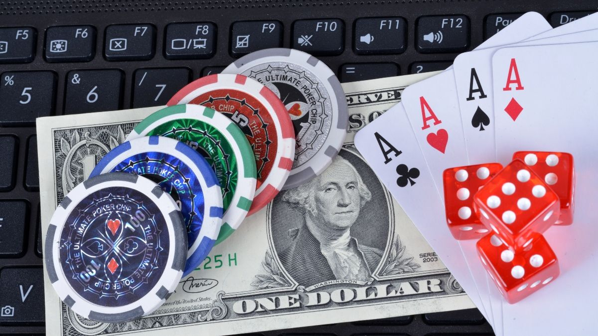 New Jersey Sports Betting Revenue Way Down in April, But Major Gains Made  in Online Gaming and Poker | The Action Network