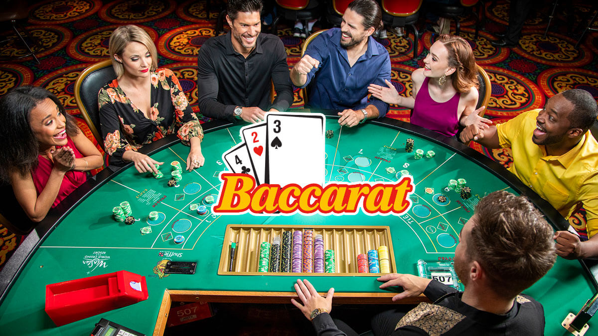 Easy And Effective Tips On How To Play Baccarat Online | The Comeback