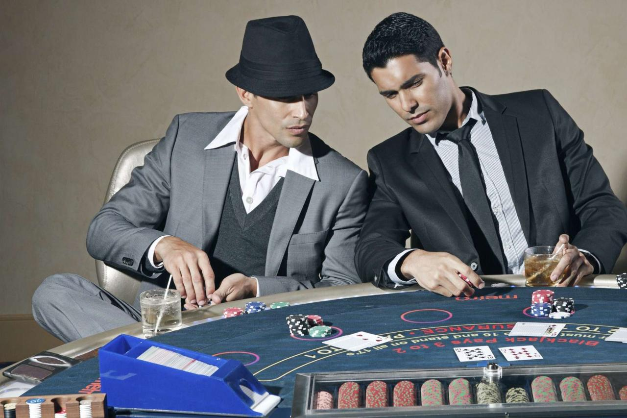 How to Play and Win Games in a Casino | UrbanMatter