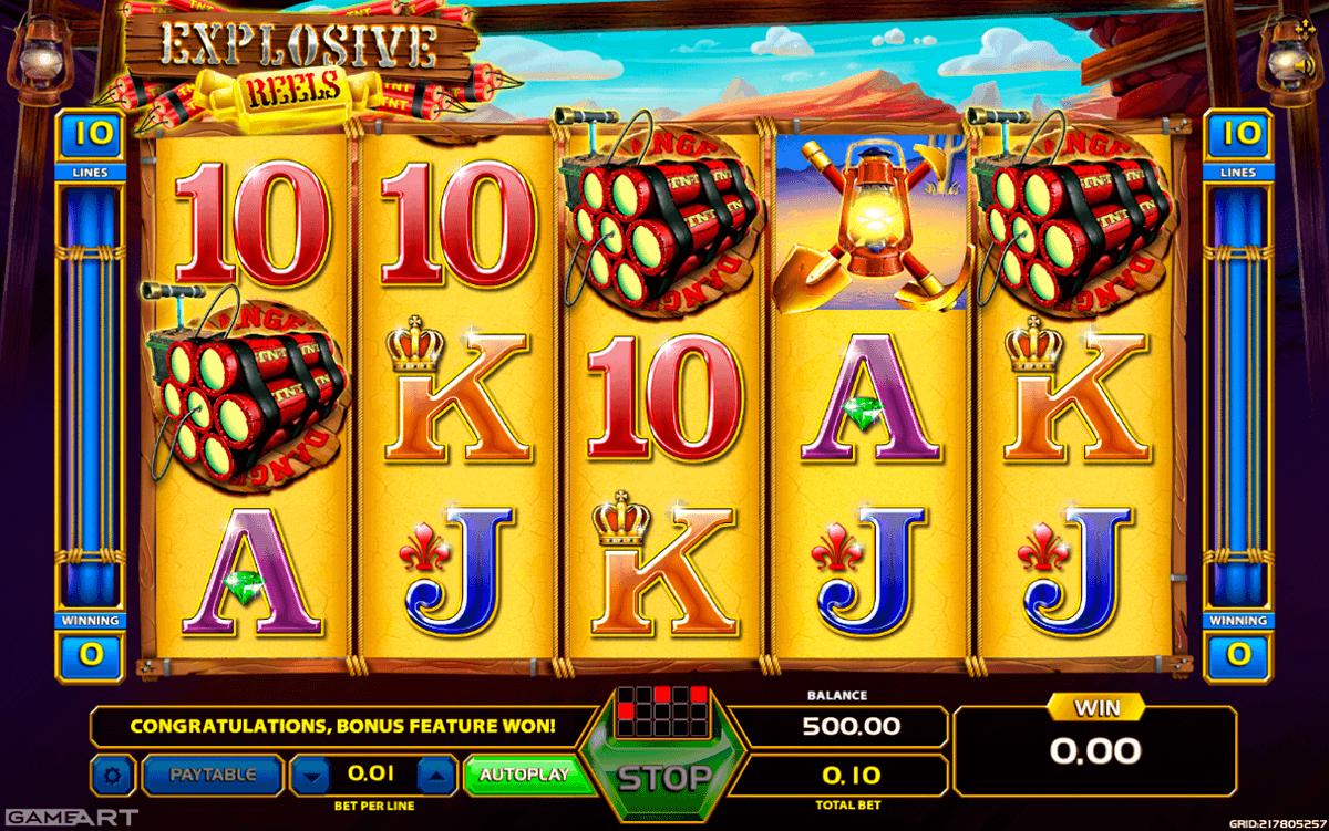 Online Slot Machine Game Tips – mystealthyfreedom.net