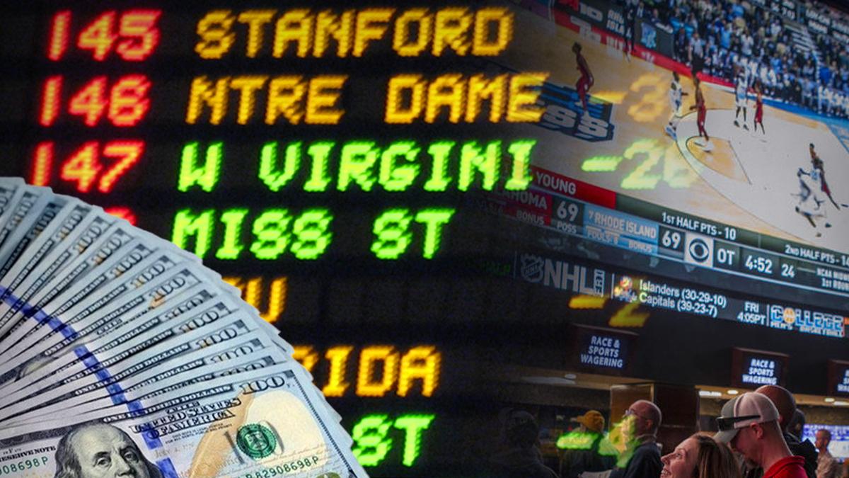 7 Tricks Pro Sports Gamblers Use - Pro Sports Betting Strategy