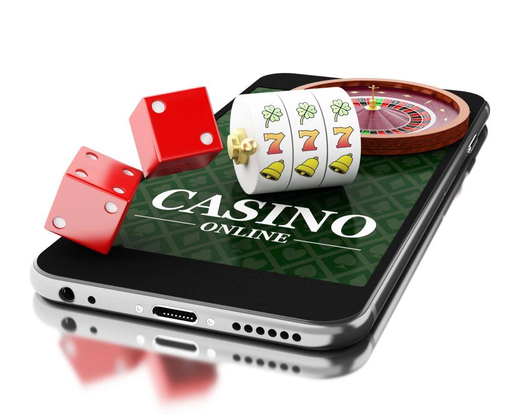 5 Recent Technological Advancements In Online Gambling