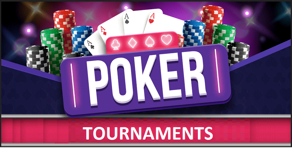 The Different Types Of Tournaments Players Can Take Part In