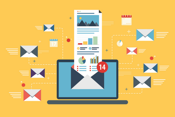 8 steps of doing best email marketing in the USA - soffront