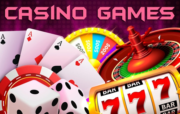 Casino – Just another Casino site